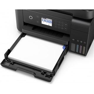 Epson EcoTank ET-3750 Tintenstrahl-Multifunktionsgerät