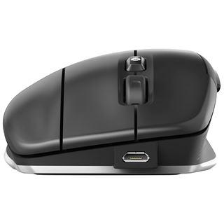 3Dconnexion CadMouse USB schwarz (kabellos)