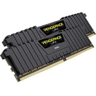 16GB Corsair Vengeance LPX DDR4-3000 DIMM CL15 Dual Kit