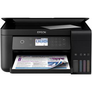 Epson EcoTank ET-3700 Tintenstrahl-Multifunktionsgerät