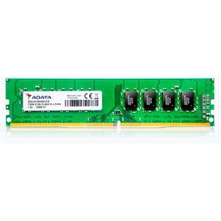 4GB ADATA Value Premier DDR4-2133 DIMM CL15 Single