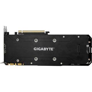 8GB Gigabyte GeForce GTX 1070 Ti Gaming Aktiv PCIe 3.0 x16 (Retail)