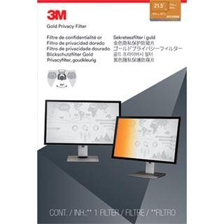 3M Blickschutzfilter GF215W9B gold