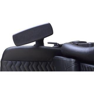 Tesoro F730 Zone Evolution Gaming Stuhl schwarz