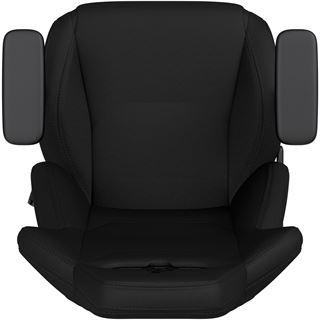 Nitro Concepts S300 Gaming Stuhl - Stealth schwarz