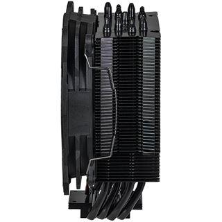 EKL Ben Nevis Advanced Black RGB Tower Kühler