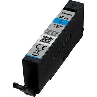 Canon CLI-581XL C Tinte #2049C004 cyan