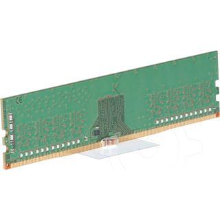 4GB Kingston ValueRAM KVR24N17S8/4 bulk DDR4-2400 DIMM CL17 Single