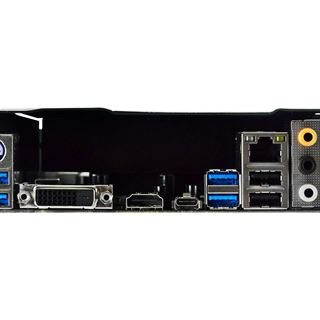 Biostar Z370GT6 Intel Z370 So.1151 Dual Channel DDR4 ATX Retail