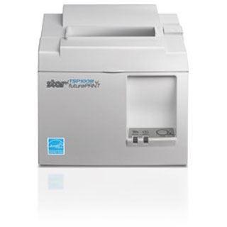Star Micronics TSP143IIIW-230 Kassendrucker weiß