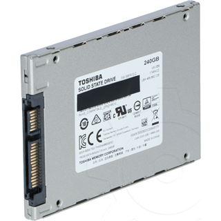 "240GB Toshiba OCZ TR200 2.5"" (6.4cm) SATA 6Gb/s 3D-NAND TLC"