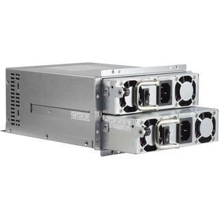 700 Watt Inter-Tech ASPOWER IPC R2A-MV0700, Redundant