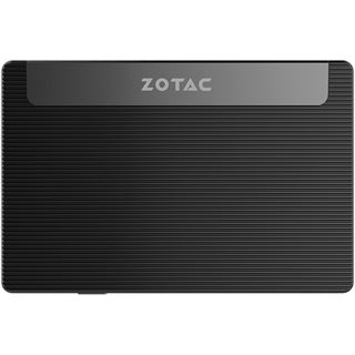 Zotac ZBOX-PI225 Card Size Fanlass Win 10 Home HDMI