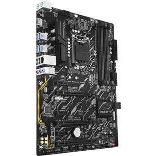 Gigabyte Z370P D3 Intel Z370 So.1151 Dual Channel DDR ATX Retail