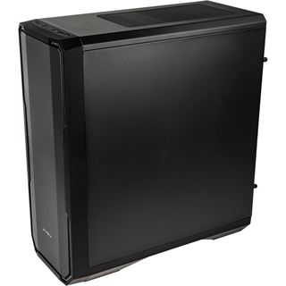 BitFenix Enso RGB mit Sichtfenster Midi Tower ohne Netzteil schwarz