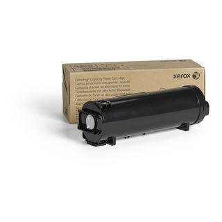XEROX Toner schwarz B600/605/610/615