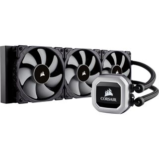 Corsair Hydro H150i PRO RGB 360mm Radiator