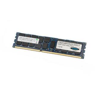 4GB Origin Storage OM4G31600U2RX8NE135 DDR3-1600 DIMM Dual Kit