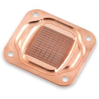 Aqua Computer cuplex kryos NEXT mit VISION TR4, Kupfer/Kupfer