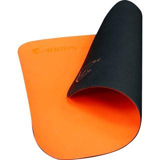 Gigabyte AMP300 324 mm x 273 mm schwarz/orange