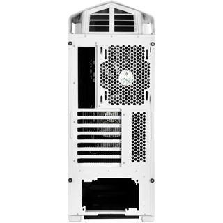 Silverstone Primera PM01-FX mit Sichtfenster Midi Tower ohne Netzteil