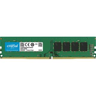 8GB Crucial CT8G4DFS8266 DDR4-2666 DIMM CL19 Single