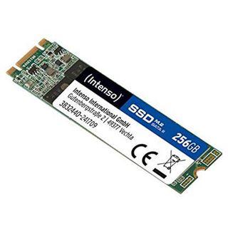 256GB Intenso Top Performance M.2 2280 SATA 6Gb/s (3832440)