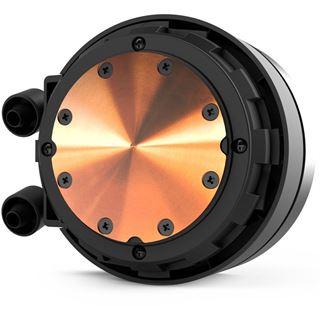 NZXT Kraken X42 V2 Komplett-Wasserkühlung - 140mm