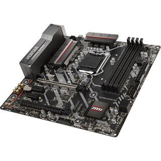 MSI Z370M Mortar Intel Z370 So.1151 Dual Channel DDR4 mATX Retail