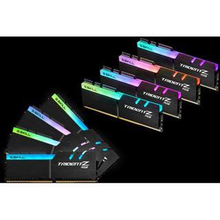 64GB G.Skill Trident Z RGB DDR4-2933 DIMM CL16 Octa Kit
