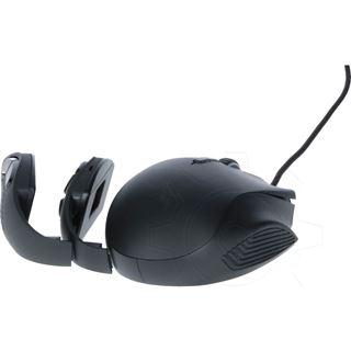 Razer Naga Trinity USB schwarz/gruen (kabelgebunden)