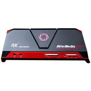 Avermedia Video Capture Box, LGP 2 Plus (GC513)