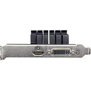 2GB Gigabyte GeForce GT 710 GV-N710D5SL-2GL Passiv PCIe 2.0 x 8