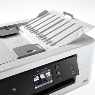 Brother MFC-J895DW 4in1 Multifunktionsdrucker