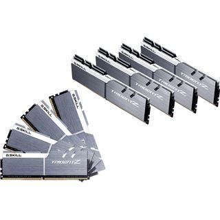 64GB G.Skill Trident Z silber/weiß DDR4-3600 DIMM CL16 Octa Kit