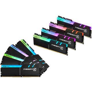 64GB G.Skill Trident Z RGB für AMD Ryzen DDR4-2400 DIMM CL15