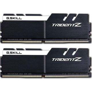 16GB G.Skill Trident Z schwarz/weiß DDR4-4266 DIMM CL19 Dual Kit