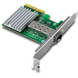 TrendNet 10 Gigabit PCIe SFP+ Netzwerkadapter