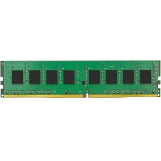 4GB Kingston ValueRAM KVR24N17S6/4 DDR4-2400 DIMM CL17 Single