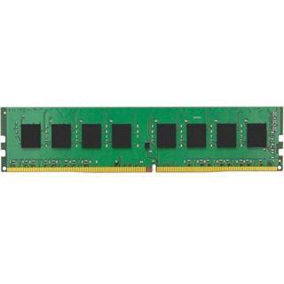 4GB Kingston ValueRAM KVR24N17S6/4 DDR4-2400 DIMM CL17 Single