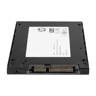 "250GB HP S700 2.5"" (6.4cm) SATA 6Gb/s 3D-NAND TLC (2DP98AA#ABB)"