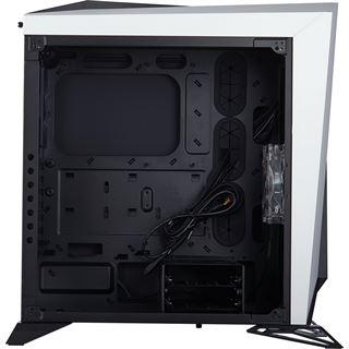 Corsair SPEC-Omega mit Sichtfenster Midi Tower ohne Netzteil
