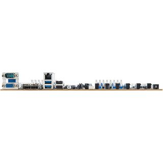Gigabyte Mainboard MZ31-AR0 Single Sockel SP3