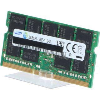 8GB Samsung M474B1G73QH0-YK0 DDR3-1600 SO-DIMM CL11 Single