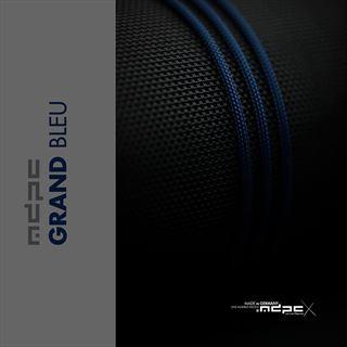 MDPC-X Sleeve XTC - Grand-Bleu, 1m bulk