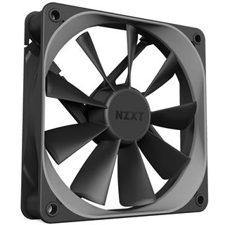 NZXT Aer, F140 Lüfter, Twin Pack - 140mm PWM