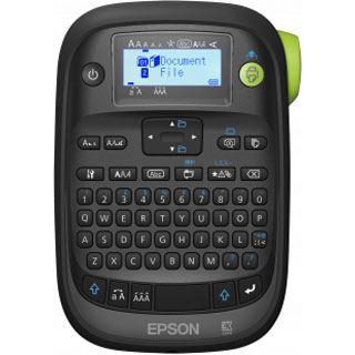 Epson Labelworks LW-K400VP (QWERTZ)