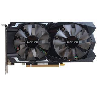 4GB Sapphire Radeon RX 560 14CU Pulse Aktiv PCIe 3.0 x16 (Lite Retail)