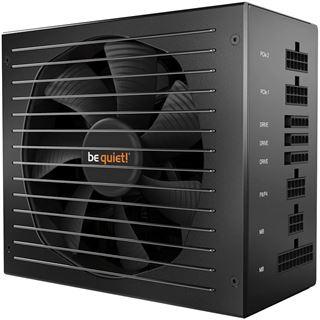 450 Watt be quiet! Straight Power 11 Modular 80+ Gold