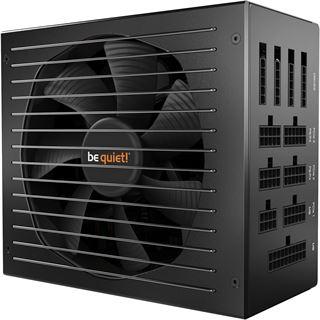 750 Watt be quiet! Straight Power 11 Modular 80+ Gold